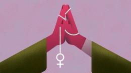 Richtungskampf um Frauen am Altar