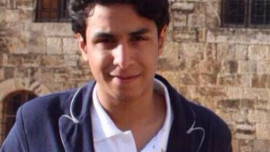 Junger saudischer Regimekritiker soll geköpft und gekreuzigt werden
