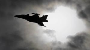 Knappe Mehrheit gegen Kauf von Kampfjets