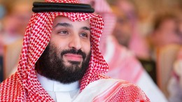 Hinweise auf Verwicklung Salmans in Fall Khashoggi