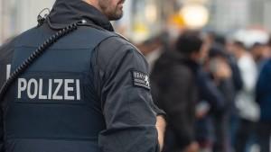 Anklage gegen mutmaßlichen IS-Anhänger erhoben