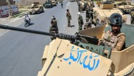 Kommentar zum Vormarsch der Taliban