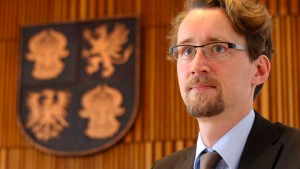 Finanzminister Brodkorb legt sein Amt nieder