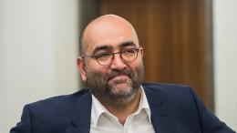 Nouripour unterstreicht Interesse der Grünen am Außenamt