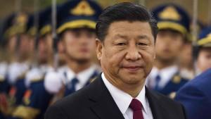 Xi übernimmt alleinige Macht über alle Sicherheitskräfte
