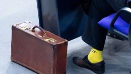 Frankfurter Staatsanwaltschaft ermittelt gegen Gauland
