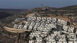 Die mildeste Sanktion gegen Israel