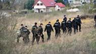 Deutsche Polizei befreit polnisches Mädchen