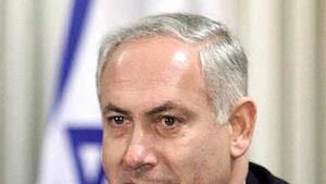 Netanjahu will 2003 kandidieren