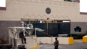 Angst vor Anschlägen im Jemen wächst