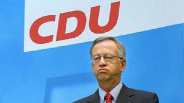 Merkel-Berater Pierer kritisiert Kirchhof