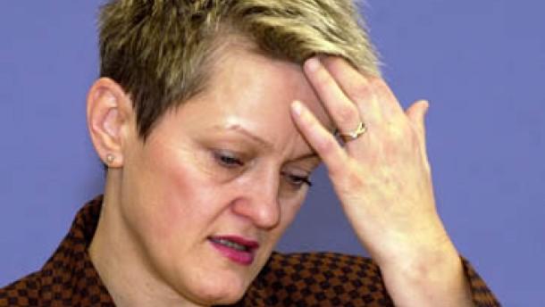 Skandal um fehlerhafte BSE-Tests weitet sich aus