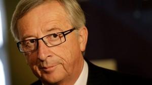 Juncker will Internet-Kommissar einsetzen