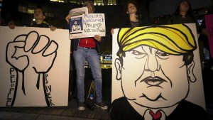 Mehrheit der Amerikaner gegen Einreiseverbot für Muslime