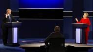 Was wirklich in dieser TV-Debatte zum Vorschein kam