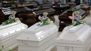 Die Toten von Lampedusa