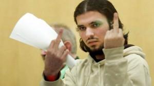 Der Islamist hat keinen, der ihn schreckt