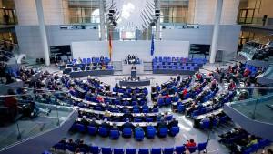 CDU-Präsidium ist offen für Wahlkreisverringerung