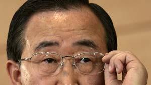Neuer UN-Generalsekretär verspricht Führungsstärke