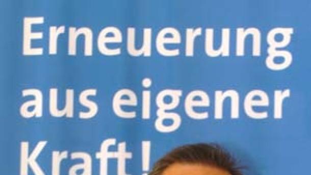 Platzeck soll neuer SPD-Vorsitzender werden - Müntefering im Kabinett