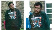 Unter Terrorverdacht: Bundesweit wird nach dem jungen Syrer Jaber Albakr gefahndet, der in Chemnitz einen Sprengstoffanschlag vorbereitet haben soll.