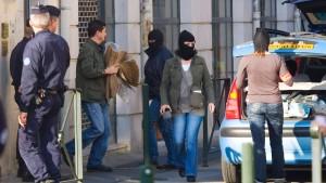 Batasuna-Partei in Frankreich löst sich auf