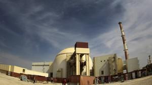 Iran bietet Besuch von Anlagen an