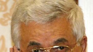 Abbas verhandelt mit Hamas über Waffenruhe