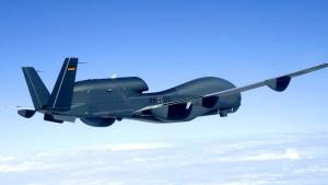 An der Schwelle einer  neuen Drohnenökonomie