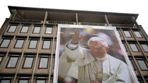 Rücktritt von Papst Benedikt XVI.