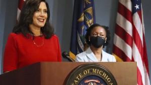 Verschwörung zur Entführung von Gouverneurin Whitmer aufgedeckt