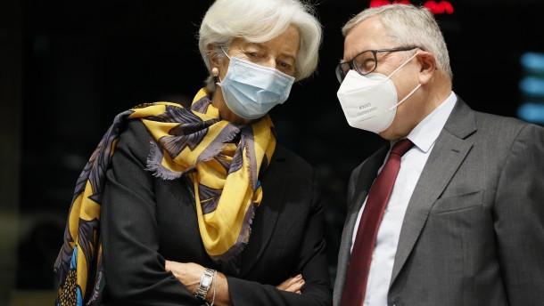 ESM-Fachleute wollen 100 Prozent als neue Maastricht-Schuldengrenze