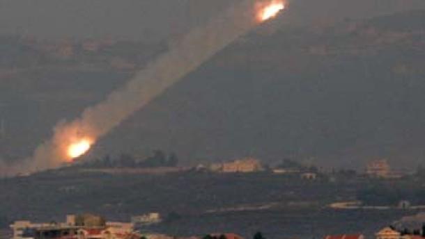 Neue Angriffe: Tote und Verletzte in Haifa