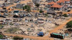 UN-Vorwürfe gegen Sri Lanka