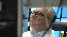 Katerstimmung an den Börsen nach der Wahl