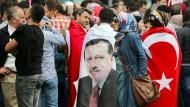 Widerstand gegen türkische Gülen-Ermittlungsersuche