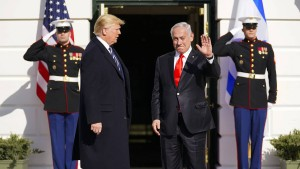 Anklageschrift gegen Netanjahu eingereicht