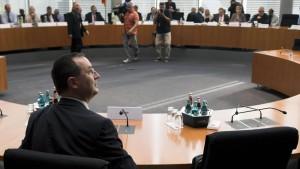 Von der Leyen entlässt Staatssekretär Beemelmans