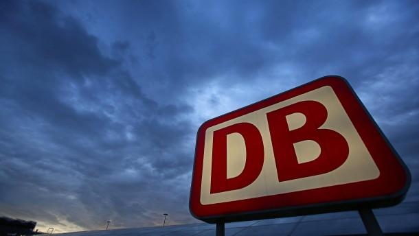 Deutsche Bahn streicht individuelle Ziele für Führungskräfte