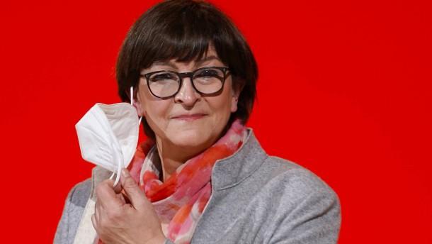 SPD gründet Projektgruppe zu Kampfdrohnen