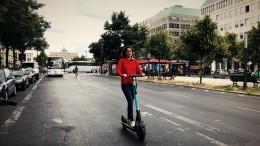 Revolution im Stadtverkehr
