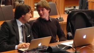 Raffaele Sollecito bestreitet Schuld im Fall Kercher