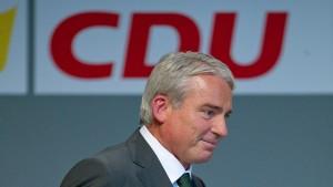 Strobl neuer Landesvorsitzender