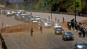 Arabische Liga vermittelt in Beirut