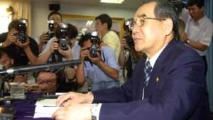 Minister treten geschlossen zurück