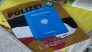 Verfassungsschutz zählt 12.600 Reichsbürger in Deutschland
