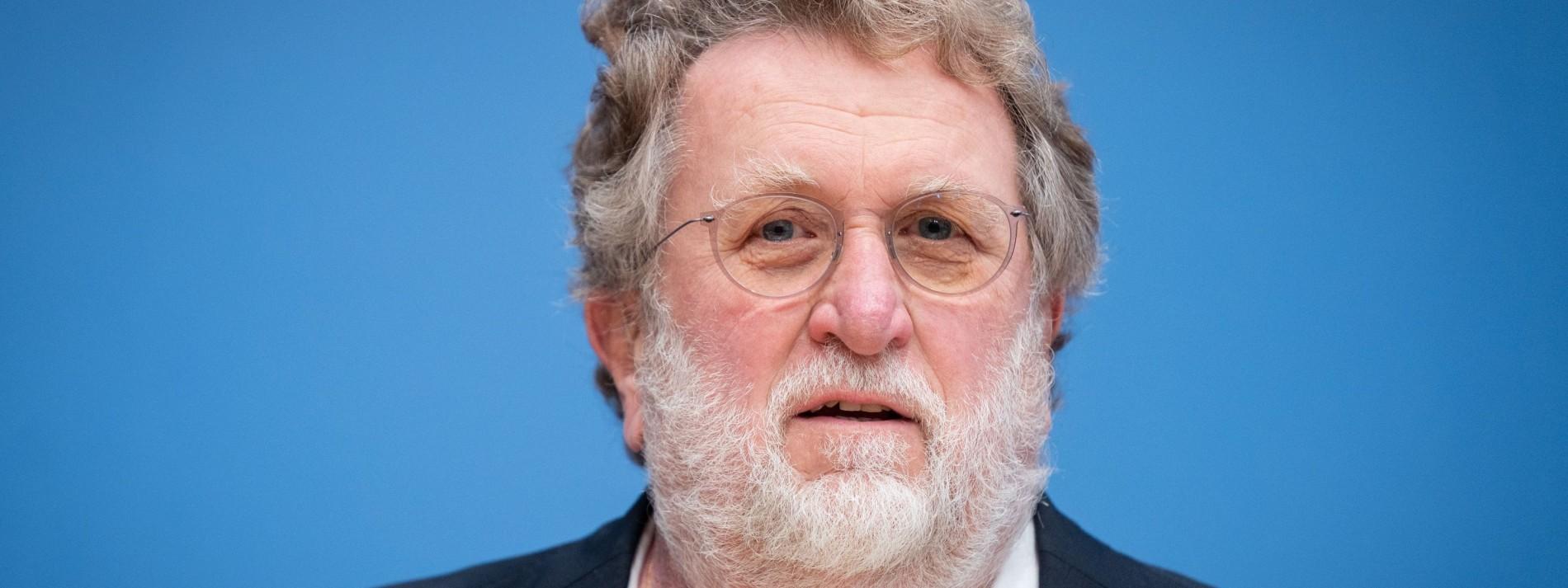 """Stiko-Chef Mertens: Druck wegen Kinderimpfung ist """"absurd"""""""