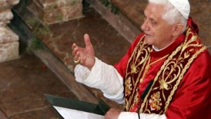 Türkei fordert vom Papst eine Entschuldigung