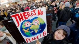 Deutschland wird Klimaziele für 2020 verpassen
