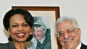 Israelis und Palästinenser kündigen Waffenruhe an